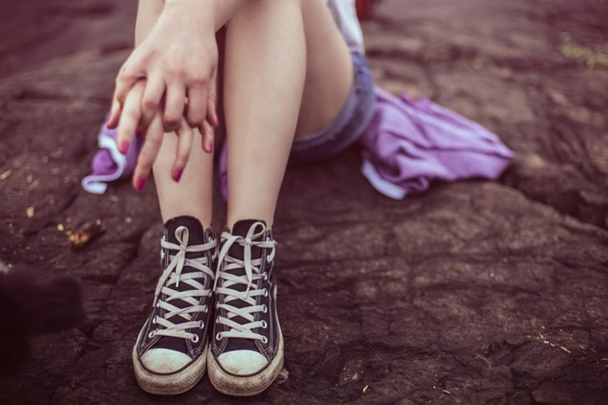Rodzaje damskiego obuwia