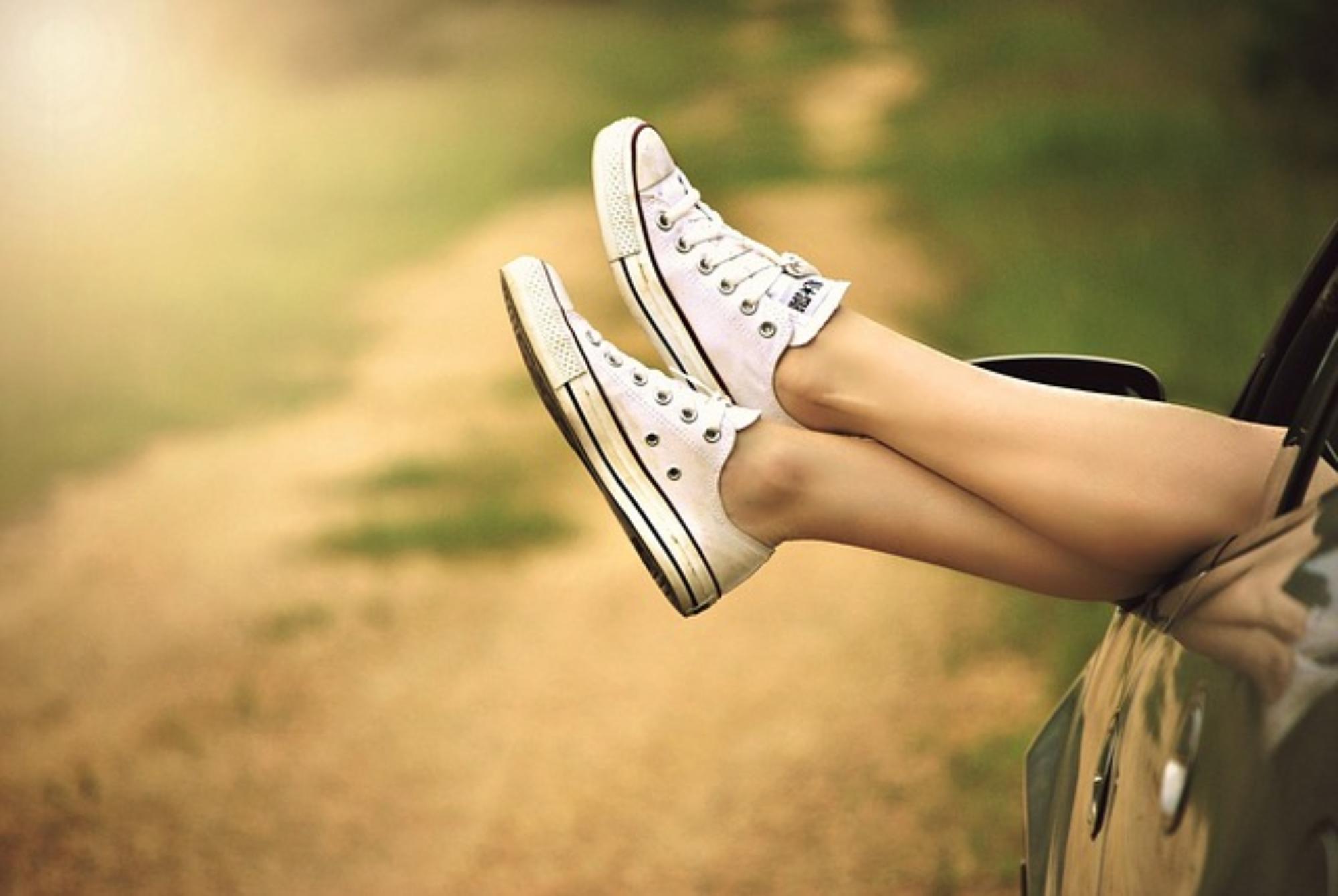 Converse: marka z tradycją