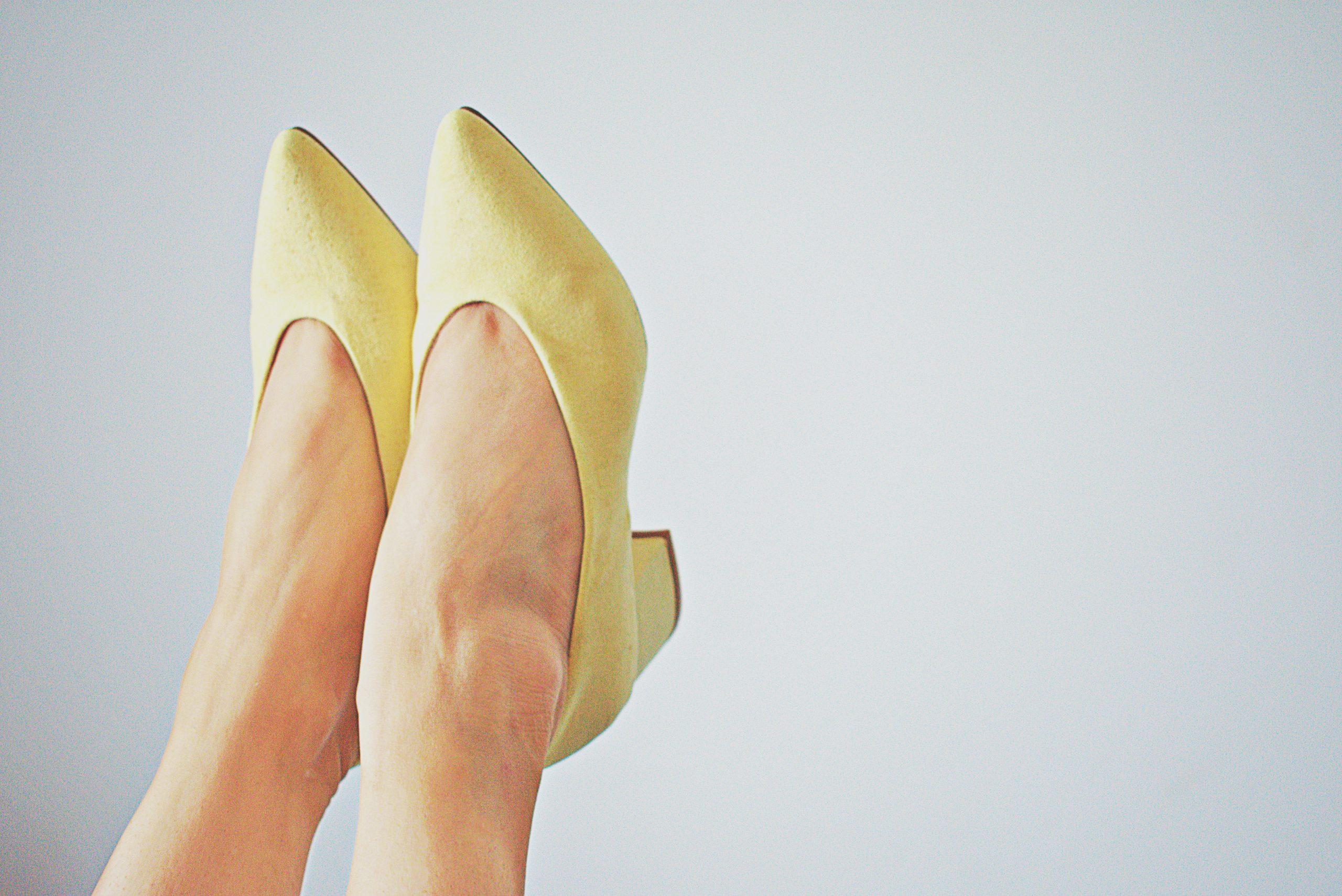 Wygodne kupowanie damskich butów online